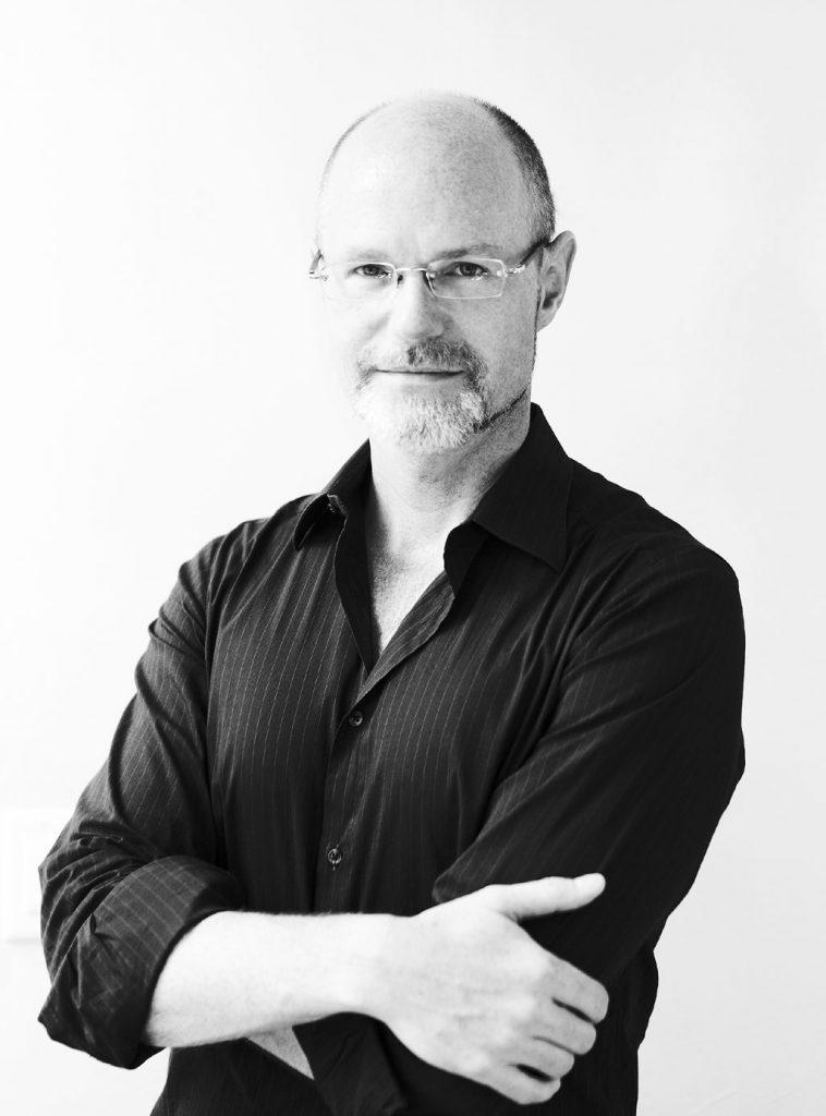 Jeffrey Douglas, Founder Douglas Design Studio - top toronto interior designers