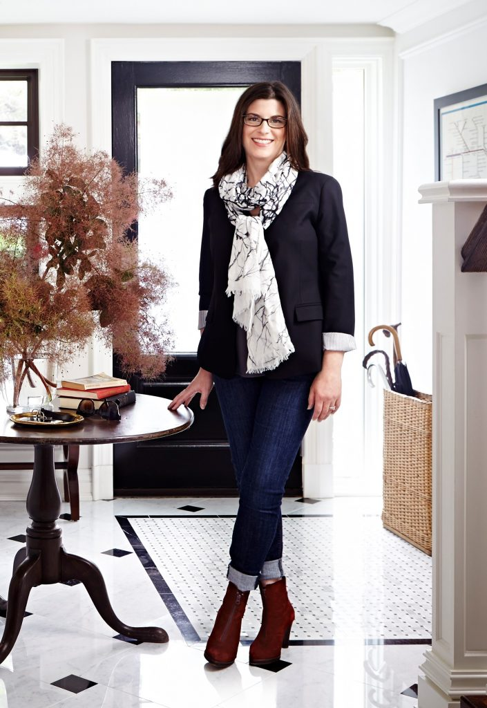 Laura Stein - top toronto interior designers