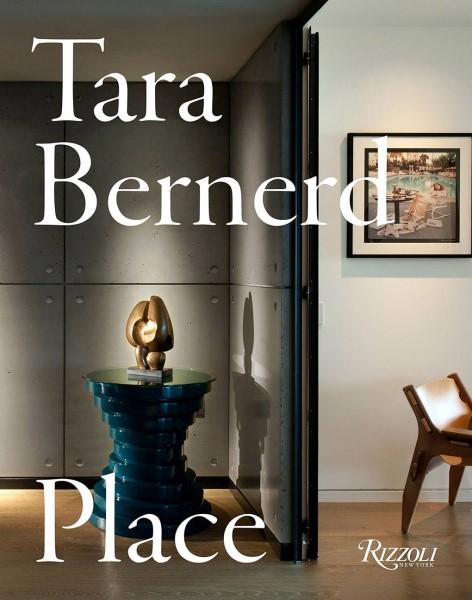 Place by Tara Bernard Interior Styling Book