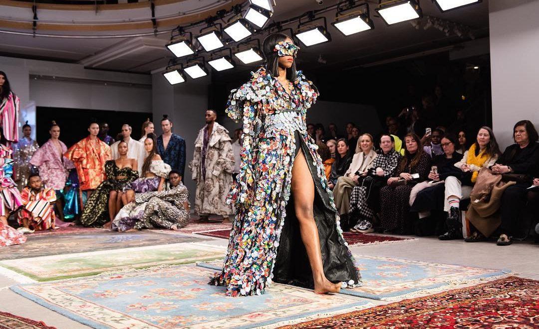 Stockholm Fashion Week 2019