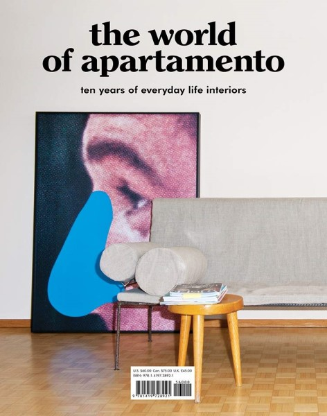 The World of Apartamento by Omar Sosa best Interior Design books