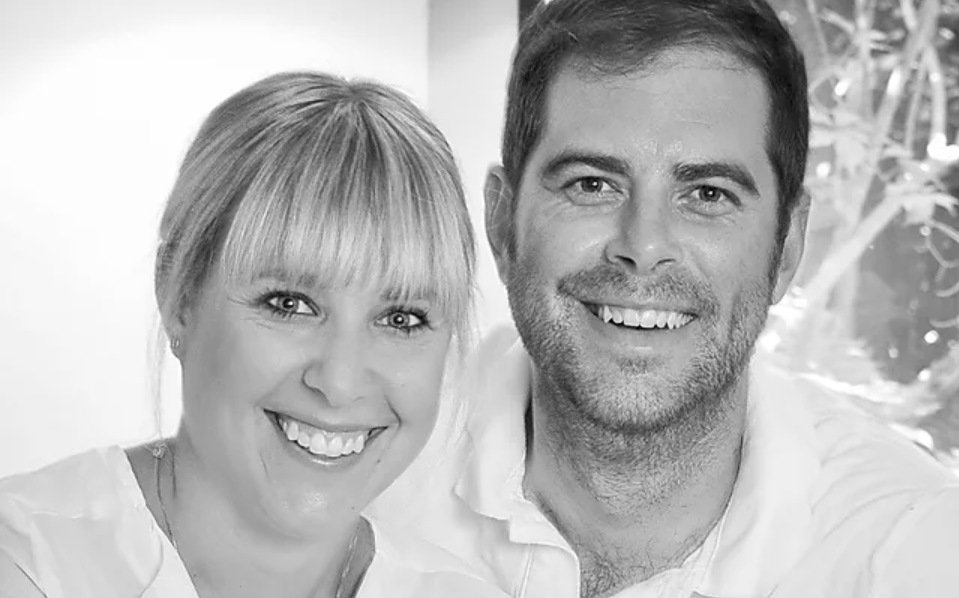 leventhal-vermaat interior design studio Founders, Jordana Leventhal and Jeff Vermaat - top toronto interior designers