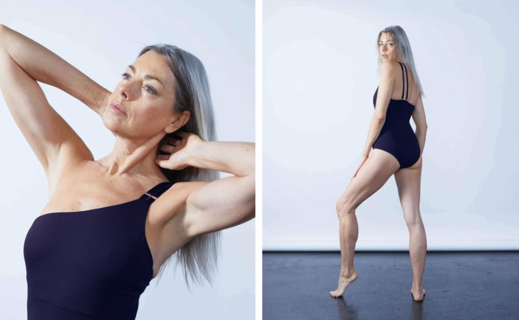 best swimwear brands - Tiona Maillot swimsuit by Malia Mills