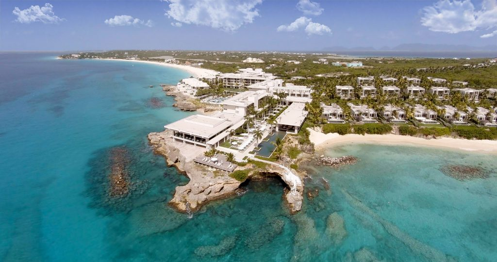 must-see hotels - four seasons anguilla