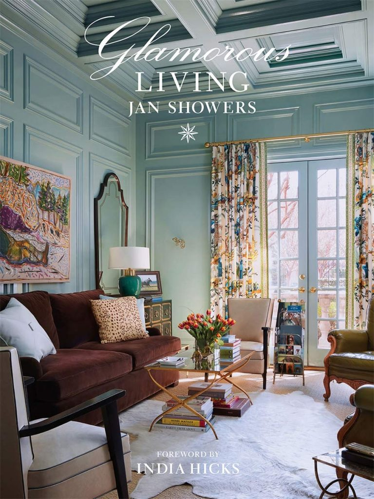 new home decor books fall 2020 glamorous living jan showers india hicks