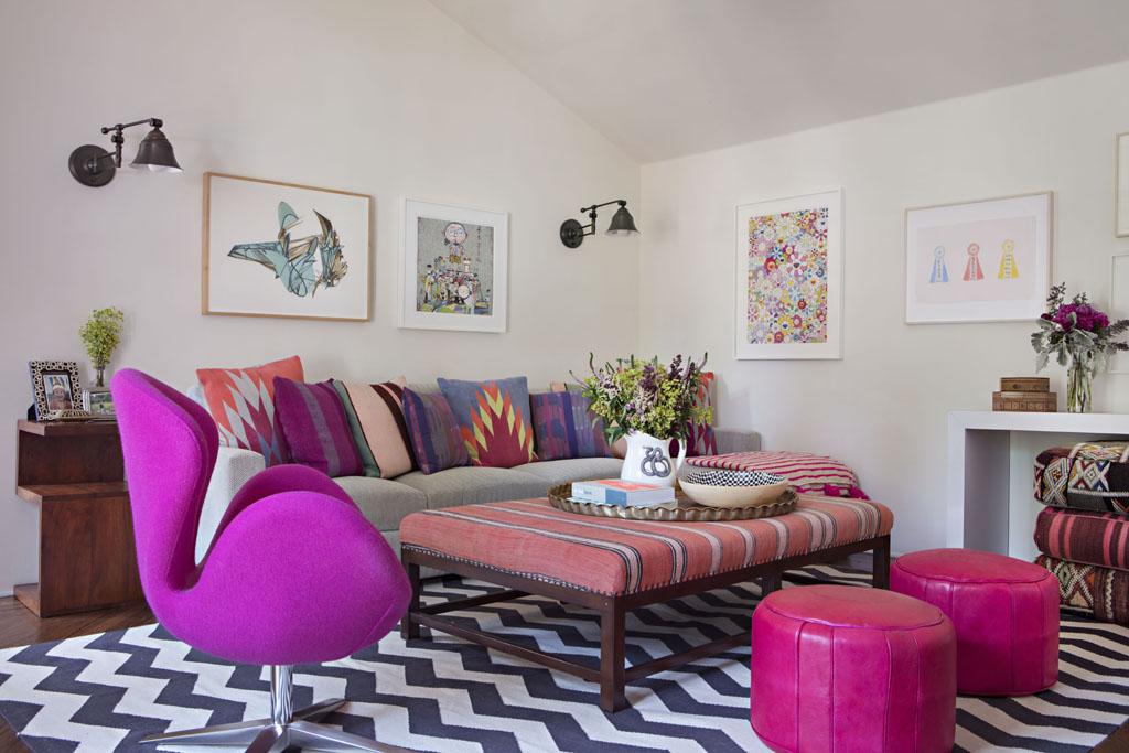 Kishani Perera study living room