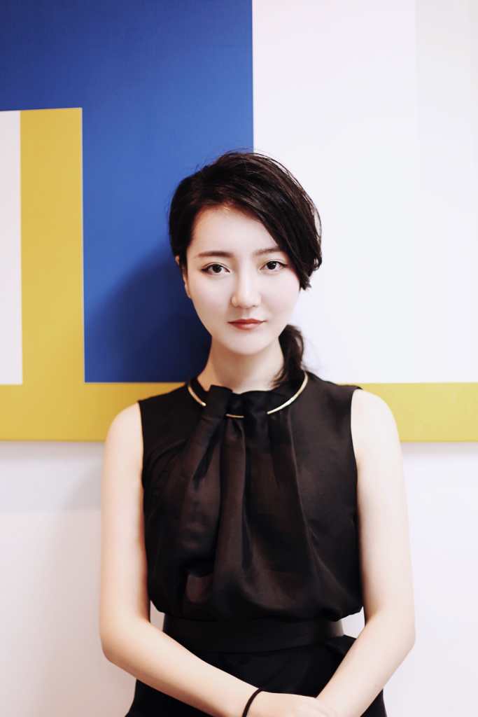 most powerful women in design X+Living Li Xiang