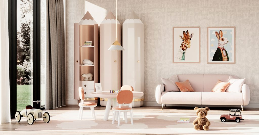 homeschool area furniture by fairytale