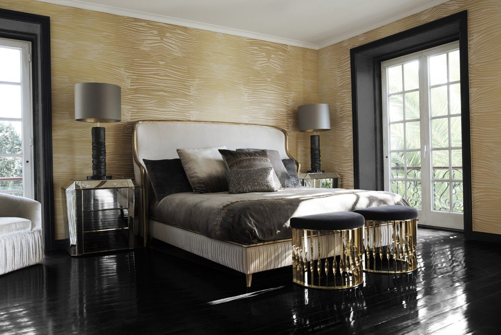 luxury bedroom furniture koket