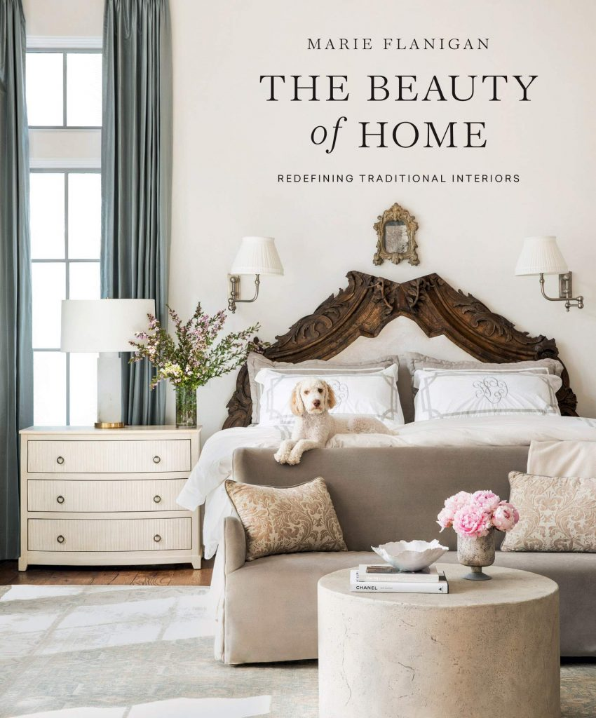 new home decor books fall 2020 - marie flanigan the beauty of home
