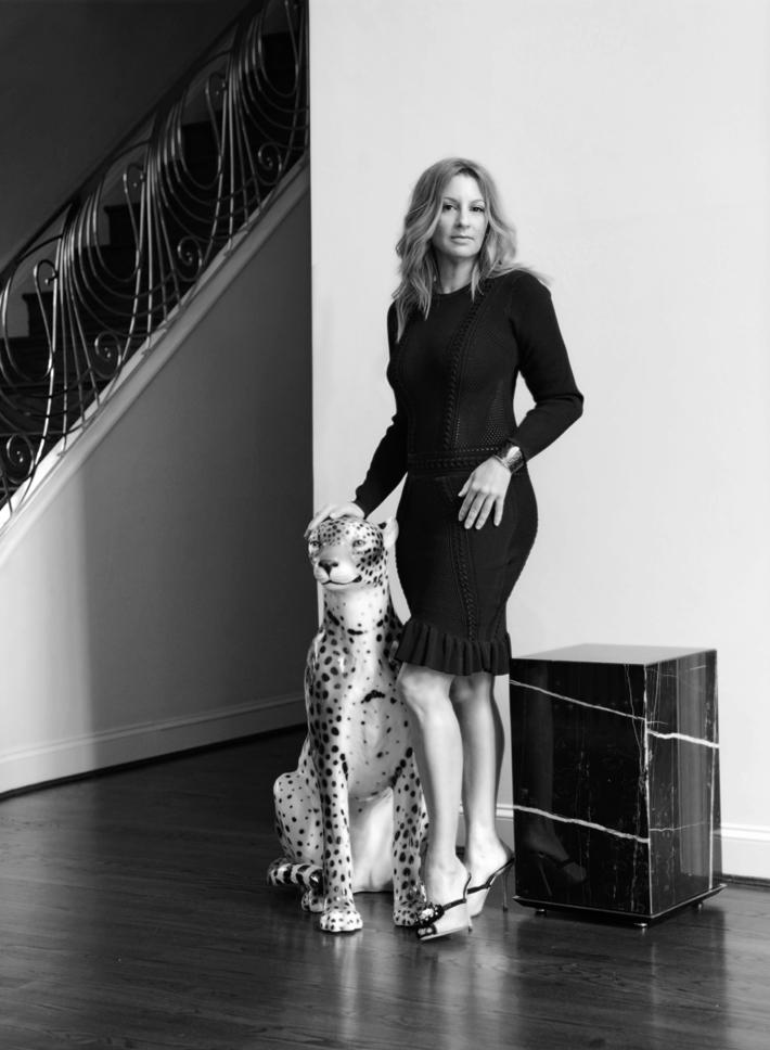 Janet Morais, Founder & CEO of KOKET, DeMorais International & Love Happens Mag