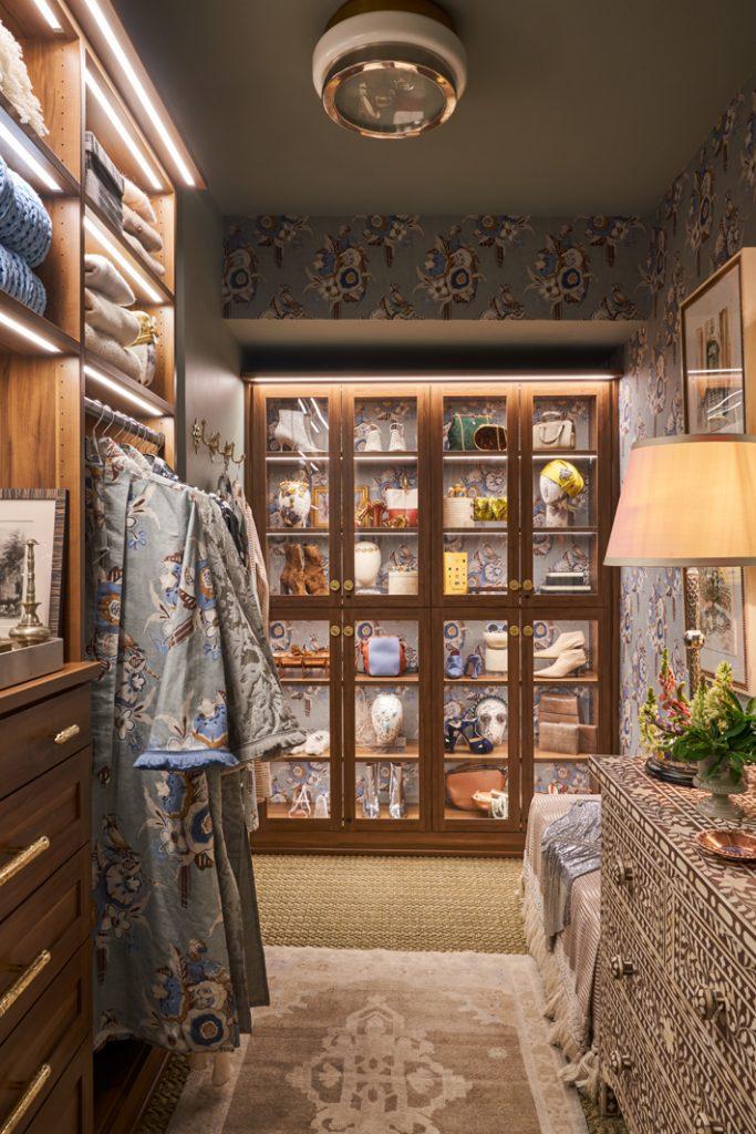 Daughter's Bedroom by Michelle Nussbaumer