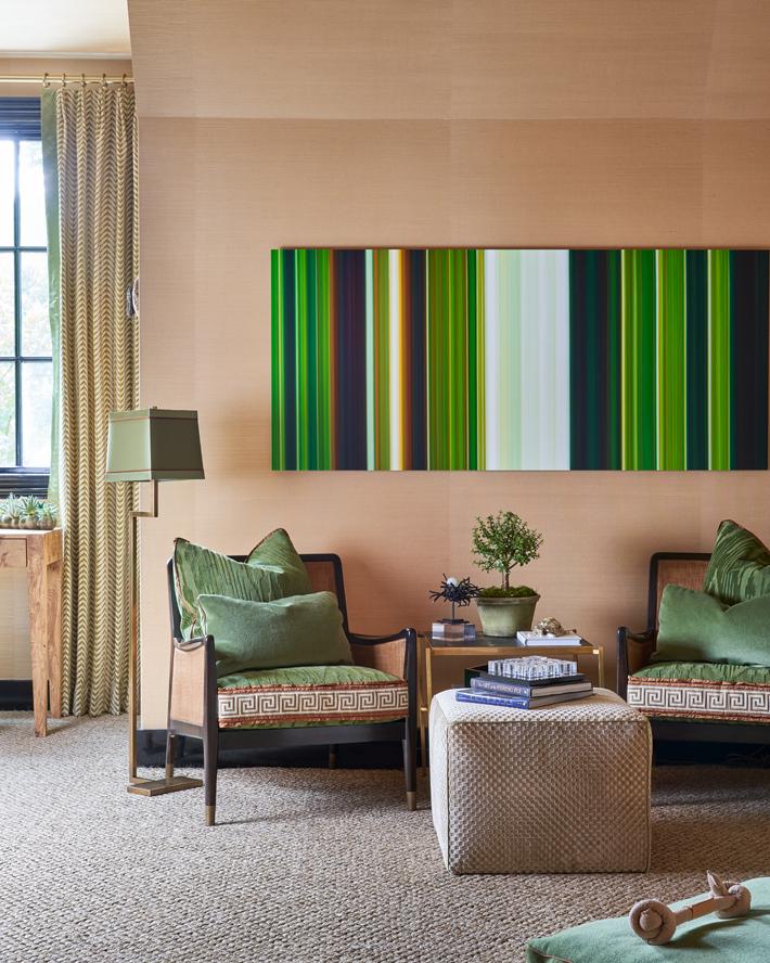Son's Bedroom by Trish Sheats Interior Design