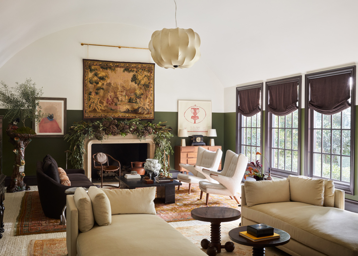 family room design kips bay decorator show house dallas 2020 by viviano viviano