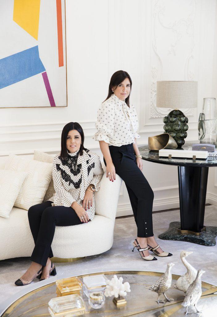 Catarina Rosas & Cláudia Soares Pereira, Casa do Passadiço