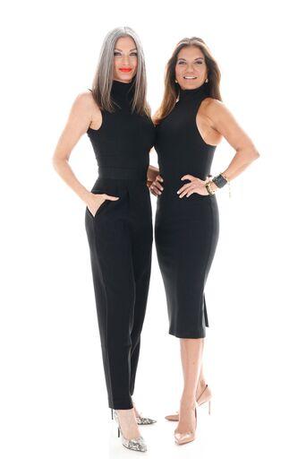 LeTricia Wilbanks & Selena Mackay
