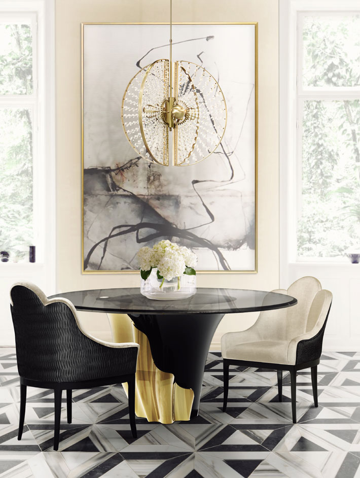 anastasia-dining-chair-koket and yasmine dining table