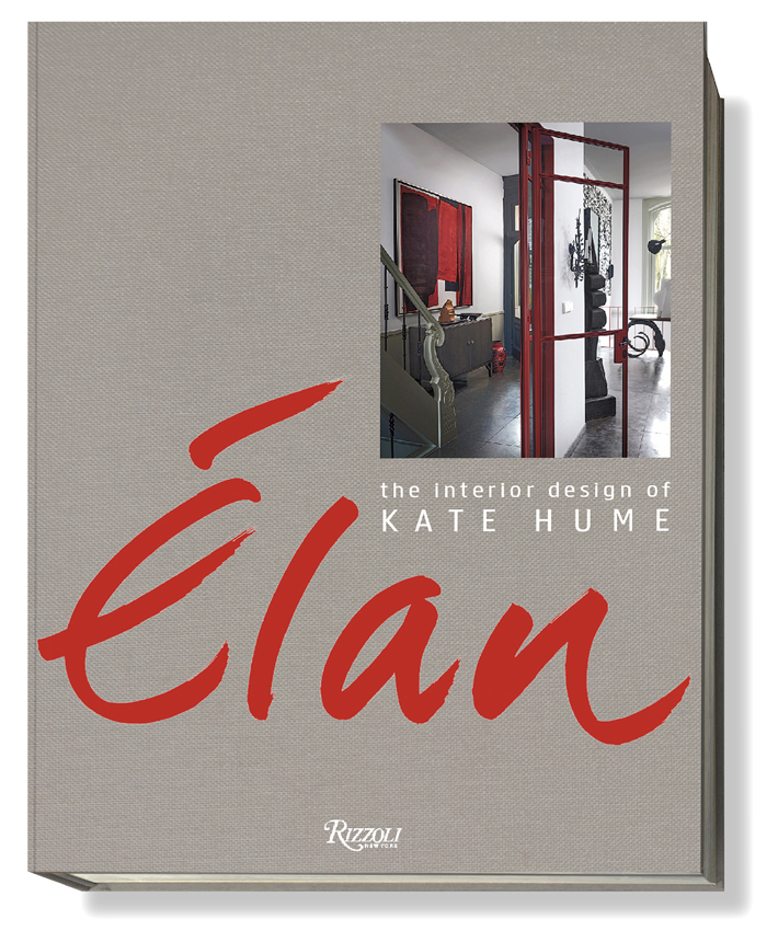elan the interior design of kate hume