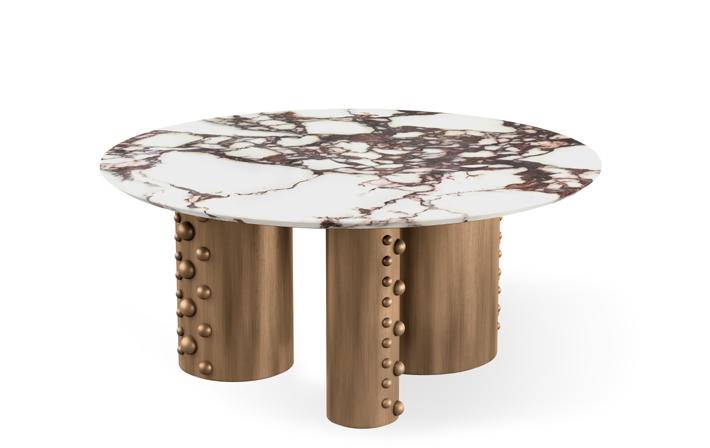 fbc london column coffee table