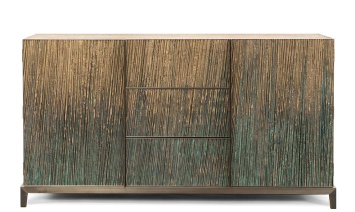 rain credenza furniture art fbc london fiona barratt