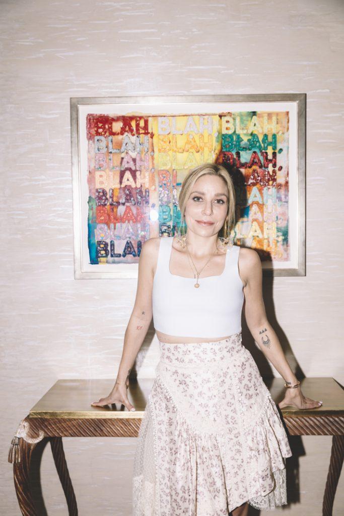 Nina Grauer, Founder & Principal of Dekay & Tate Interiors