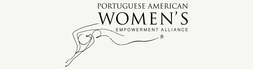 portuguese american women's empowerment alliance logo pawea