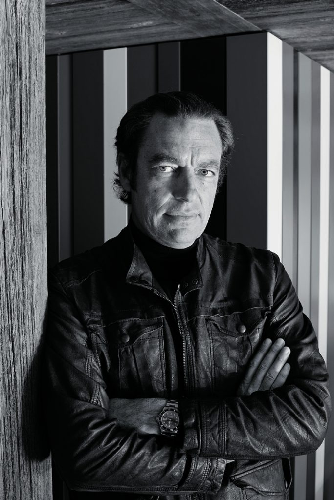 Thierry Lemaire architect