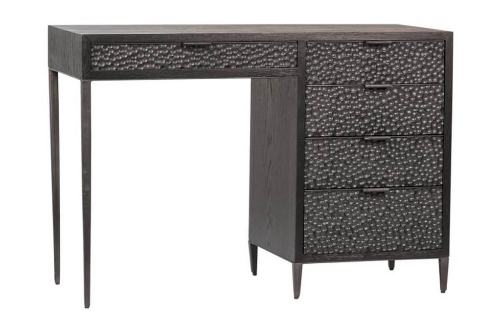 Kelsey Desk by Dovetail high point market fall 2020 style spotters