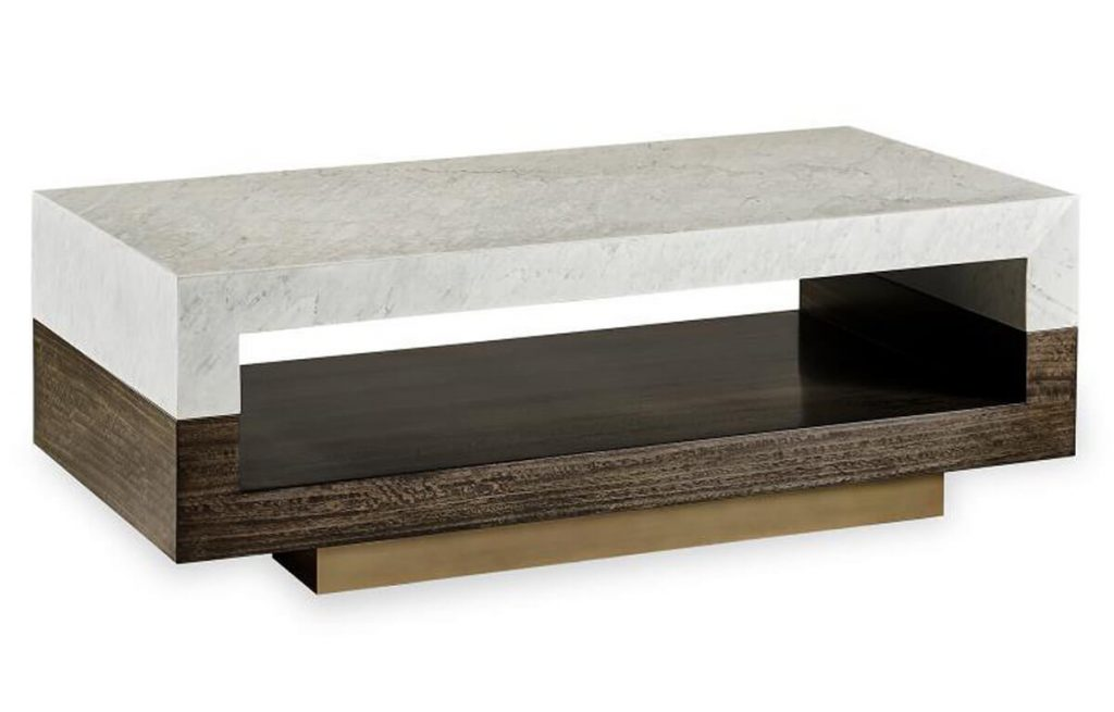 Constantin Coffee Table by South + English