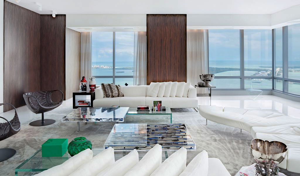Four Seasons Residence by PCD