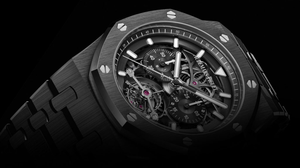 timeless gifts Audemars Piguet Royal Oak Perpetual Calendar