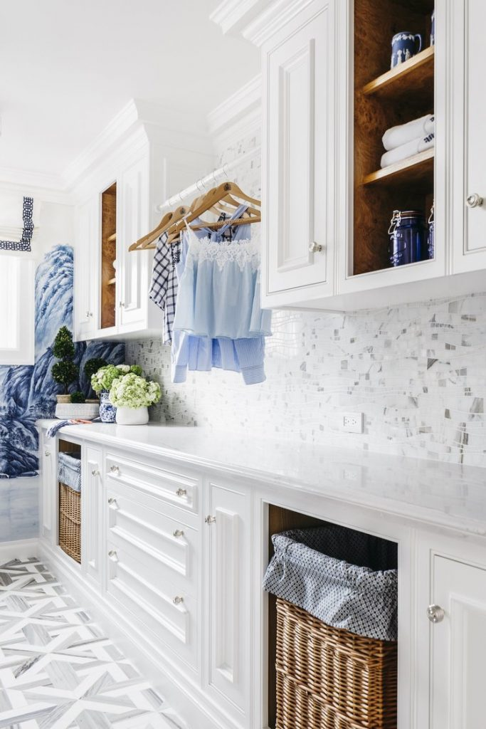 5 Great Tips for Designing a Luxury Laundry Room Best Children's Lighting & Home Decor Online Store