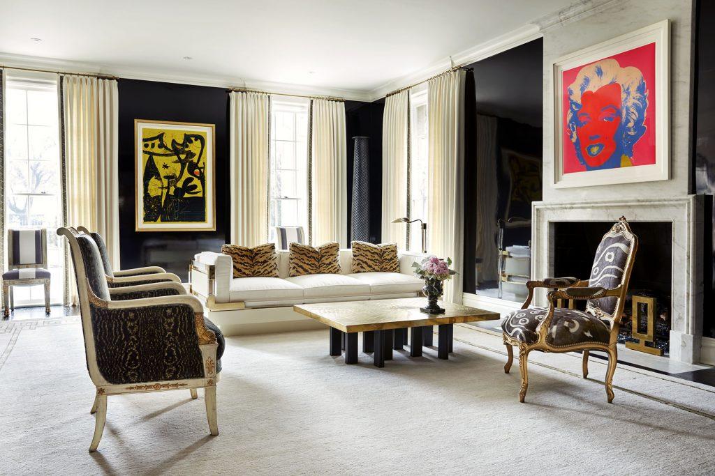 Interior by Dennis Brackeen