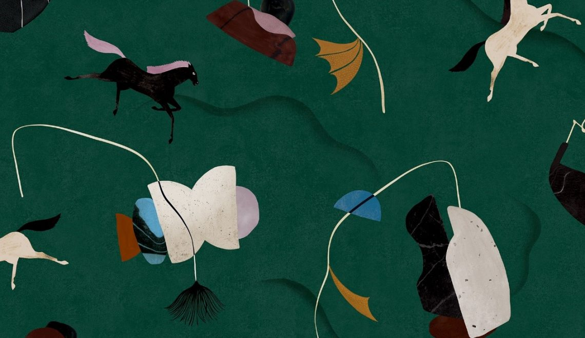 Decorex Virtual 2020 X AG Design Emerald