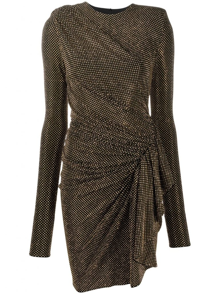 One of the best holiday dress by Alexandre Vauthier