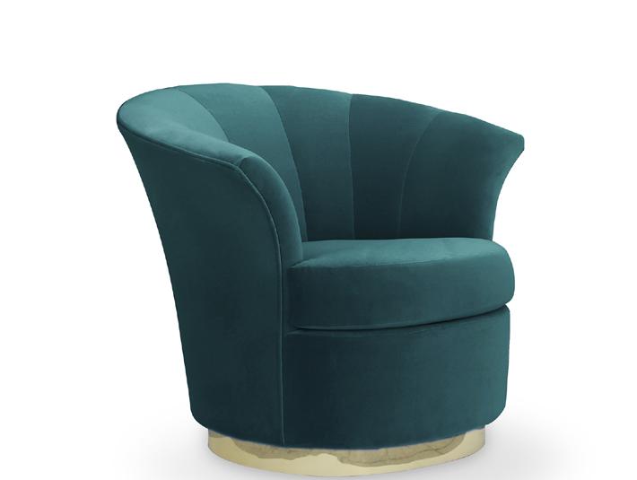 besame luxury designer chairs koket