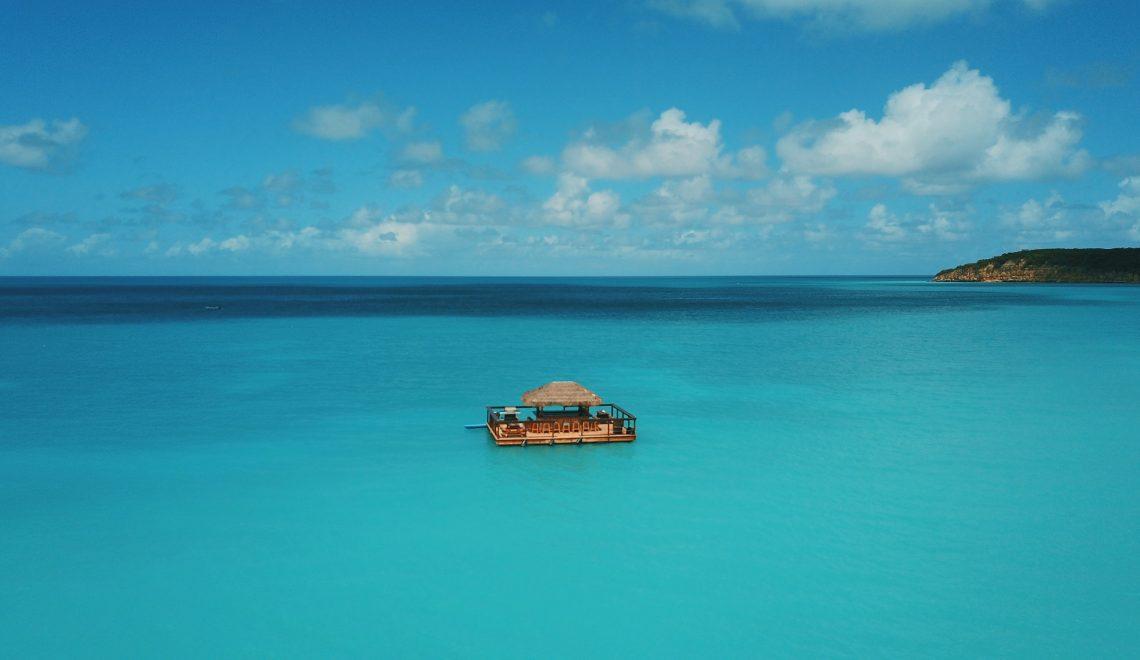 remote working digital nomads antigua and barbuda
