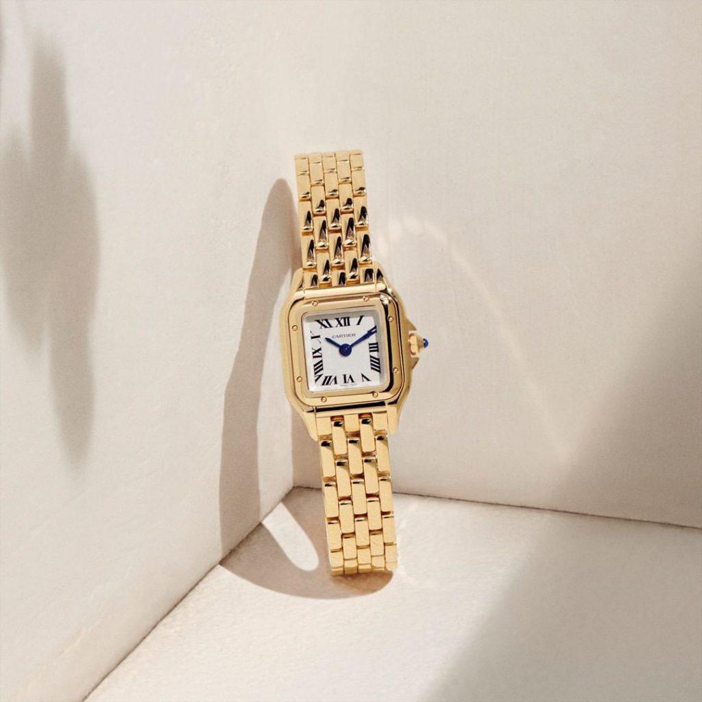 Cartier Woman's Watch