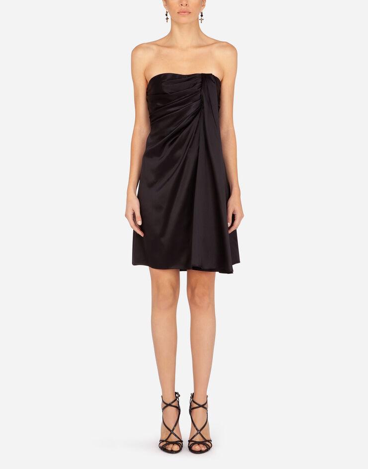best holiday dresses Dolce Gabbana Short Holiday Dress