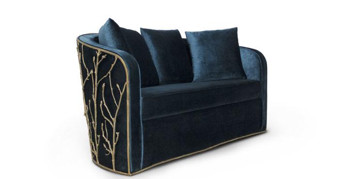 enchanted sofa by koket - luxury designer sofas