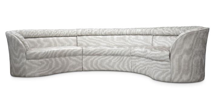 entice sectional sofa koket