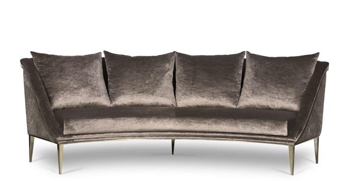 gesiha curved sofa koket luxury designer sofas