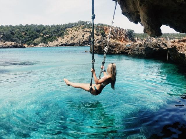 Ibiza in Spain