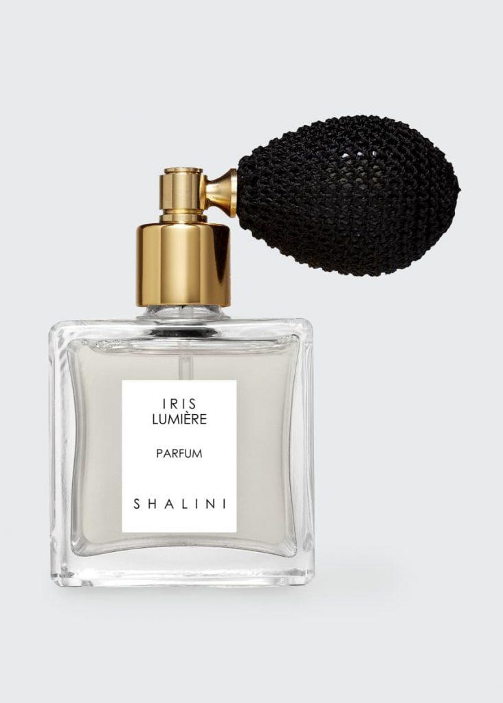 Iris Lumiere parfum