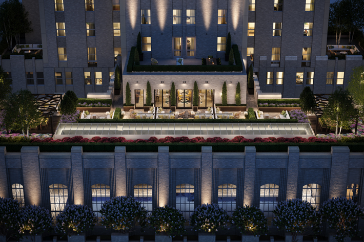 The Starlight Terrace