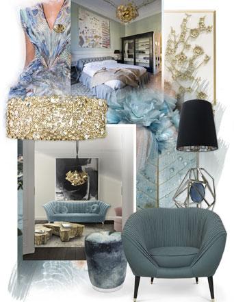 color of the year 2021 benjamin moore aegean teal koket luxury furniture
