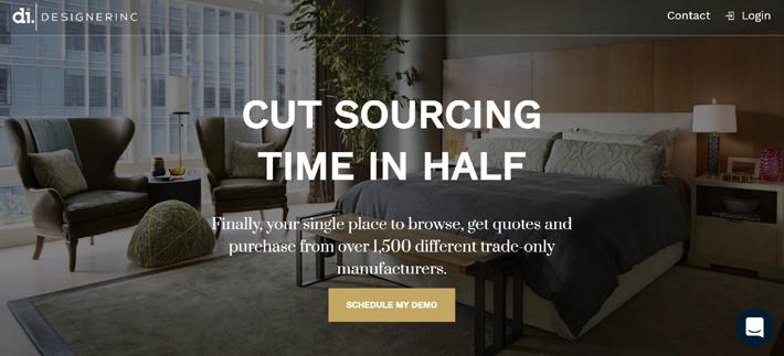 designerinc top interior design resources