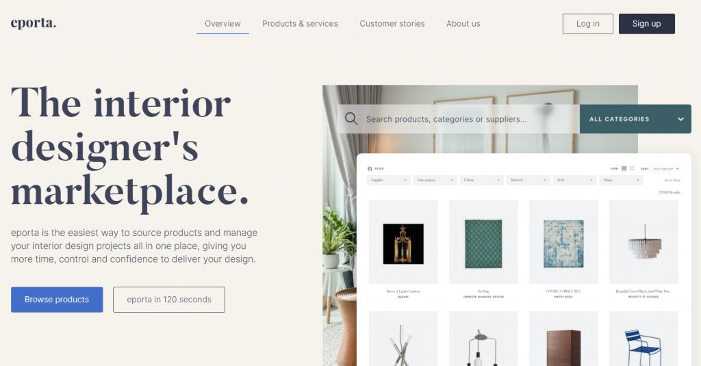 eporta top interior design resources