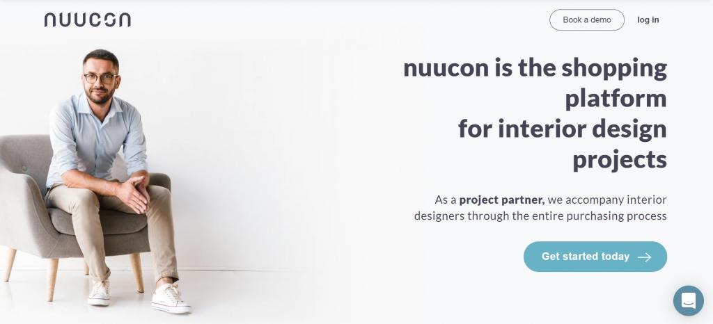 nuucon top interior design resources