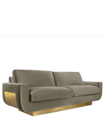 sofia sofa koket pantone color of the year 2021 ultimate gray